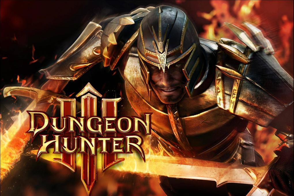 Learn to HACK this game: find a ⭐ HACK for Dungeon Hunter 3 ✅, absolutely EVERYTHING and millions of golden coins and millions of gems. ⭐