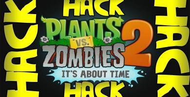 HACK DISPONIBLE: Ve ⭐ Hackear Plantas vs Zombies 2 Full ⭐ y a añadirte absolutamente todo (DIAMANTES, ORO, etc), así como PLANTAS MEJORADAS. ✅