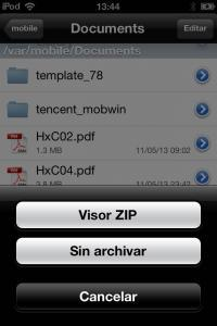 Installing the Trigger Fist Hack on iOS 6