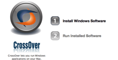 In this tutorial I will teach you to have CrossOver Full FOR LIFE in any version you want to have installed on your Mac.