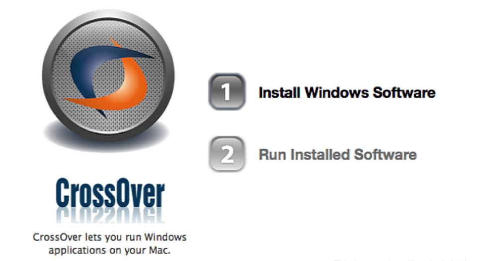 En este tutorial te enseñaré a tener CrossOver Full DE POR VIDA en cualquier versión que quieras tener instalada en tu Mac.