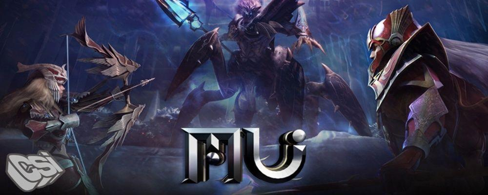 What is the best Mu Online ?: in this post we will present you a Mu Online that has a long time, has medium difficulty.