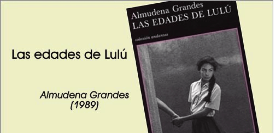A very famous book: The Ages of Lulu, full of eroticism and sex scenes.