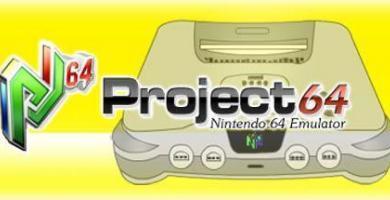 """Encontrarás un emulador de juegos de Nintendo 64 para PC. Además del emulador, este te incluiré el juego """"Legends of Zelda""""."""