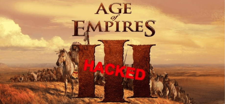 You will find a Hack for Age Of Empires III (AOE III), with which you can give an EXCESSIVE LEVEL to all the metropolises you create, and much more!