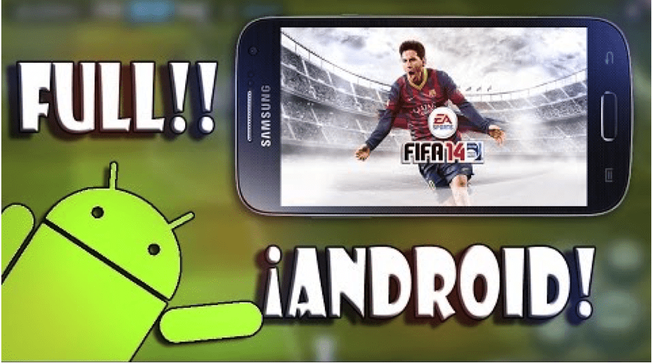 In this post you will learn how to UNLOCK FIFA 14 for Android, with ALL forms of play and MUCH MORE, step by step.