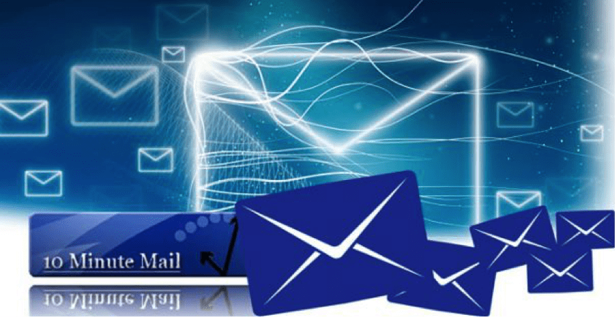 How to create disposable email accounts.