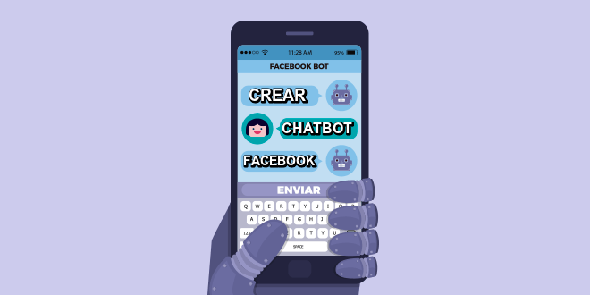 You will learn to ⭐ CREATE a MESSENGER BOT software ✅, or better known as a chatbot for your FACEBOOK page in a FREE and EASY way. ⭐