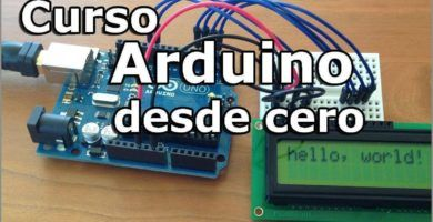 Learn to ⭐ PROGRAM step by step in Arduino for FREE ✅ with this basic and complete Arduino course from ZERO. ENTERS!