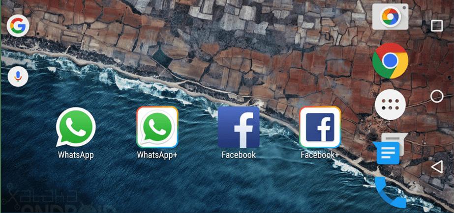 Aprenderás cómo tener dos cuentas de WhatsApp EN EL MISMO TELÉFONO, y no sólo de WhatsApp, DE CUALQUIER otra app.