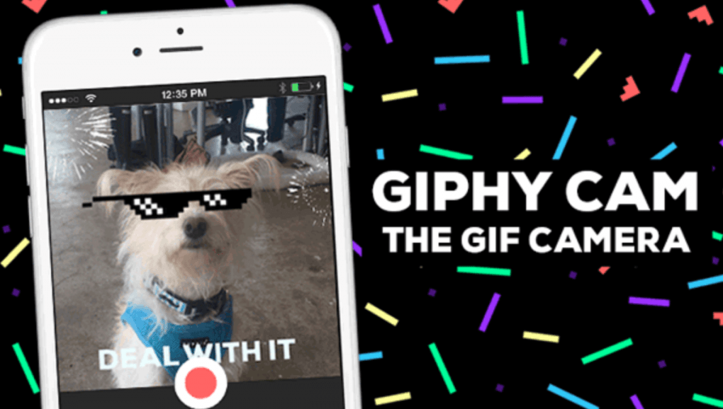 We will introduce you to Giphy Cam, the best app to create GIFs that you can find on Android or iOS. We teach you how to use it. ENTERS!
