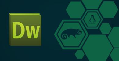 Ve cómo ⭐ INSTALAR GRATIS DreamWeaver en distro Linux OpenSUSE ✅ de una forma eficaz y FÁCIL y RÁPIDA.