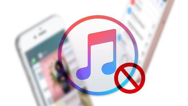 What to do if iTunes doesn't recognize my iPhone, iPod or iPad.