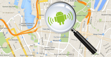 In this post you will learn HOW TO LOCATE a lost or stolen Android cell phone STEP BY STEP, in a simple and QUICK way.