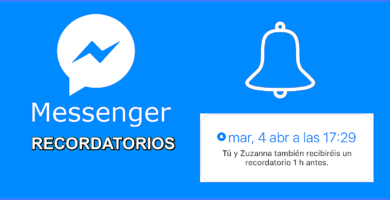 See how you can ⭐ CREATE REMINDERS ⭐ on the FACEBOOK MESSENGER messaging platform ✅ for free, easy and simple.