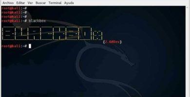 Aprende cómo ⭐ descargar e INSTALAR la DISTRO de Linux para hacer PENTESTING ✅, BlackBox, paso a paso, GRATIS y de forma FÁCIL.