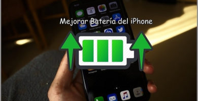 See how to ⭐ IMPROVE BATTERY LIFE ✅ of your Apple device like iPhone. With these simple tricks you can save the battery of your iPhone.