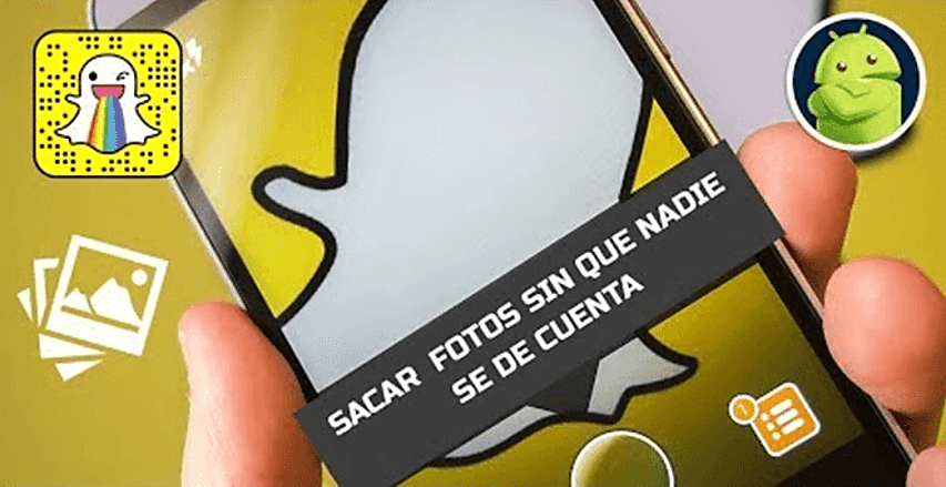 Looking to ⭐ MAKE a SCREENSHOT ✅ or screenshot on Snapchat without anyone discovering you? ENTER HERE ⭐ and learn how EASY.