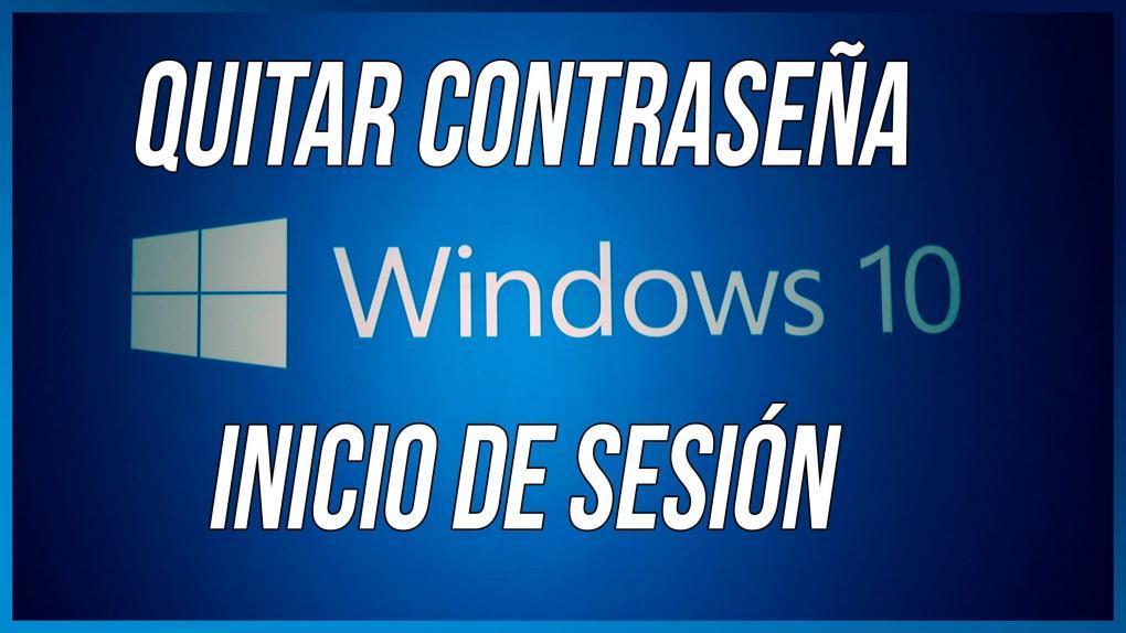 Te enseñaremos a cambiar o QUITAR CONTRASEÑA de inicio en Windows 10 usando Netplwiz, de una forma MUY FÁCIL y sencilla.