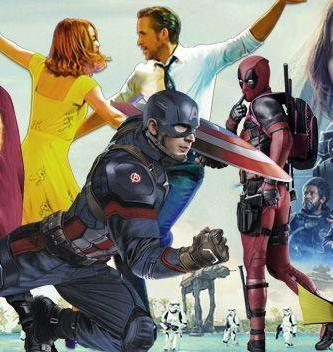 In this post we will show you a list of the best films that have come out in recent years. Going through romance, horror, action and more. ENTERS!