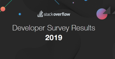You will see the ⭐ MOST LOVED and hated programming LANGUAGES according to SURVEY ✅ made from STACK OVERFLOW of 2019. ⭐ ENTER!