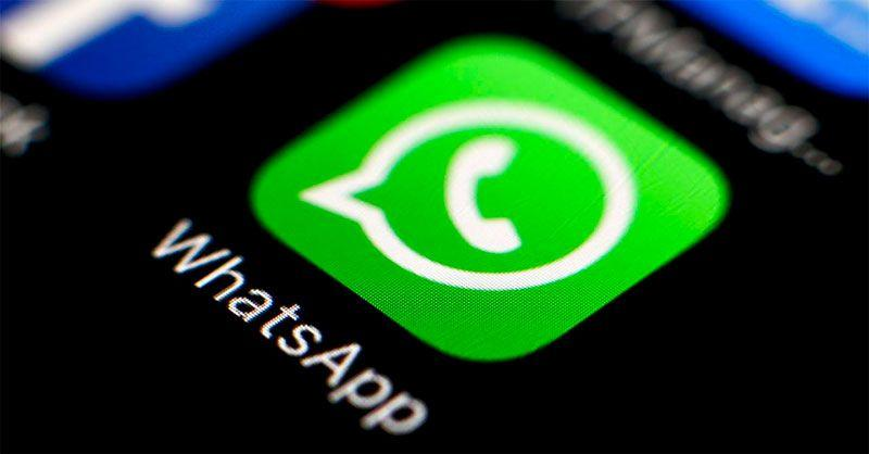 New WhatsApp feature.