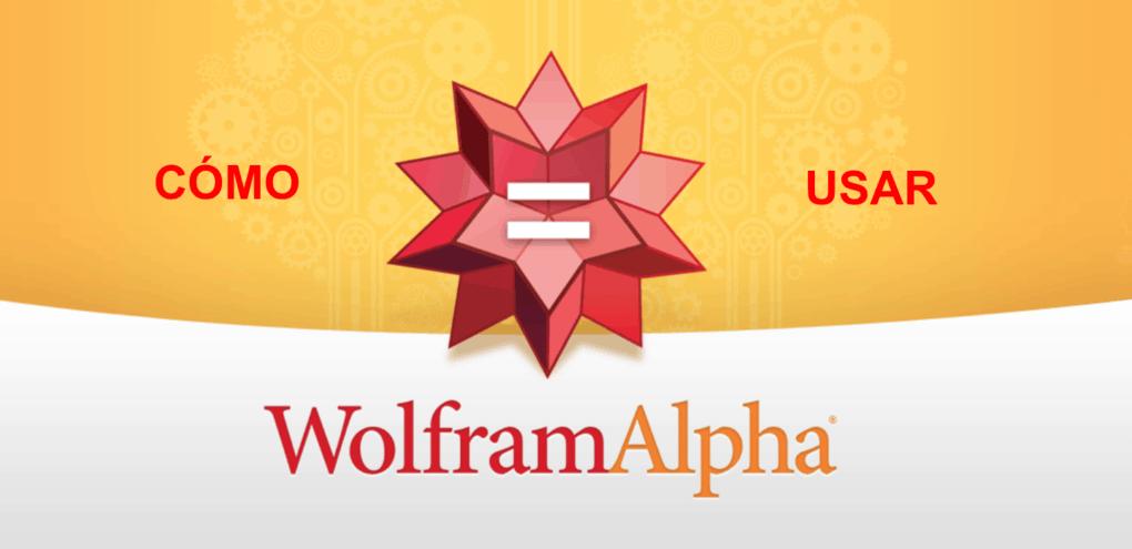 Verás cómo usar el buscador Wolfram Alpha (Gratis o Pro) para web, Android (APK), iOS, etc, para calcular derivadas, integrales, o buscar cualquier cosa.