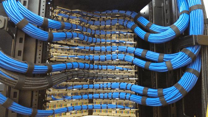 #CablePorn, organizar cables y hacer el orden.