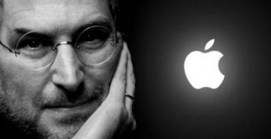 Curiosities of Steve Jobs.