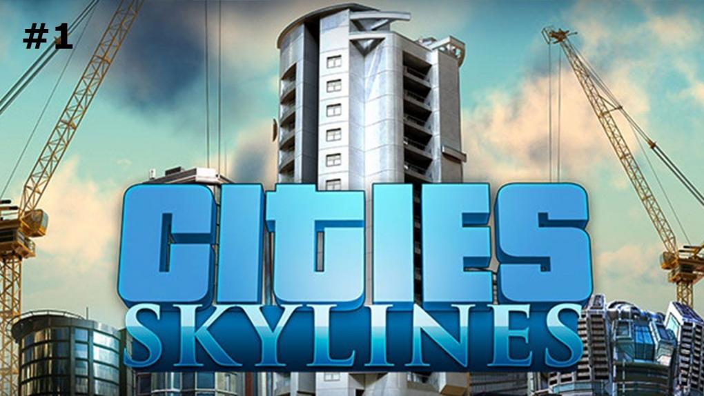 Cities: Skylines, play to be mayor of a city.
