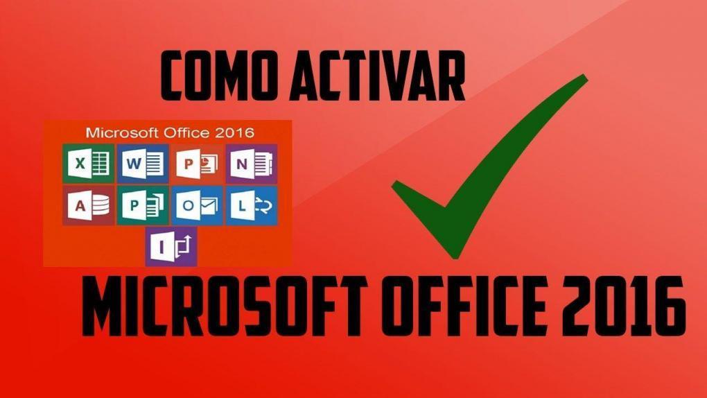 Ve cómo ⭐ ACTIVAR Microsoft OFFICE 2016 FULL en Español ⭐ de por vida con CMD sin programas ✅, usando CLAVES / keys o un activador de Office 2016.