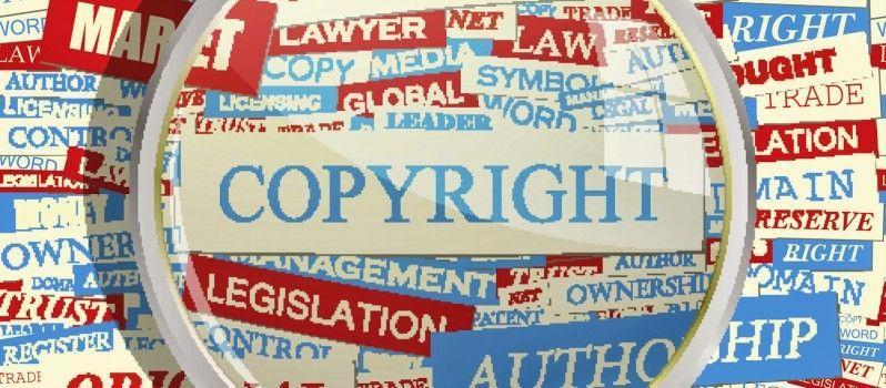 Aviso de derechos de autor.
