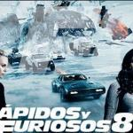 Watch the Fast and the Furious 8 movie online HD 2017.