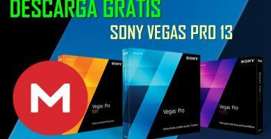 ⭐ You can DOWNLOAD SONY VEGAS PRO 13 Full ⭐ in Spanish, activated FOR LIFE at 100%, step by step and EASY. ✅ ENTER!