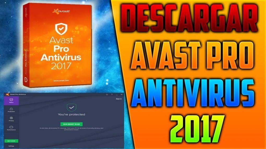 En este post te mostraremos cómo es que puedes descargar e instalar Avast Free Antivirus 2017 totalmente FULL y en Español. ¡ENTRA!