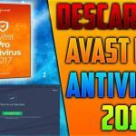 In this post we will show you how you can download and install Avast Free Antivirus 2017 totally FULL and in Spanish. ENTERS!