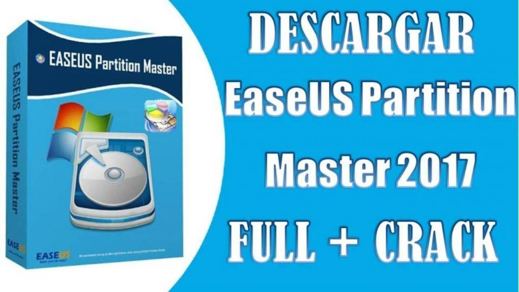 Cómo descargar e instalar EASEUS Partition Master 12.5 Full activado 2017.