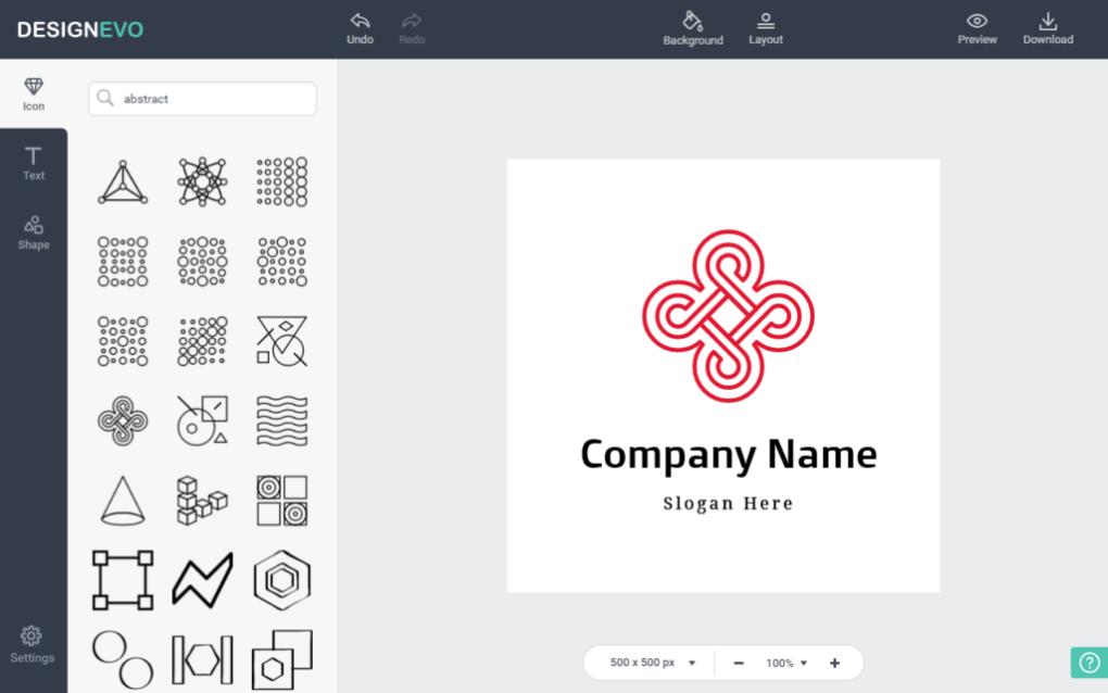 En este post te presentaremos a DesignEvo, una plataforma online que te permitirá crear logos profesionales totalmente GRATIS.