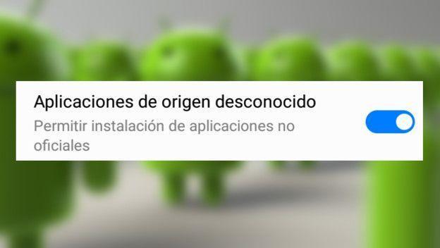 ¿Buscas activar la instalación de ORÍGENES DESCONOCIDOS en tu Android? ⭐ ENTRA AQUÍ ⭐ para aprender cómo hacerlo paso a paso y fácil.