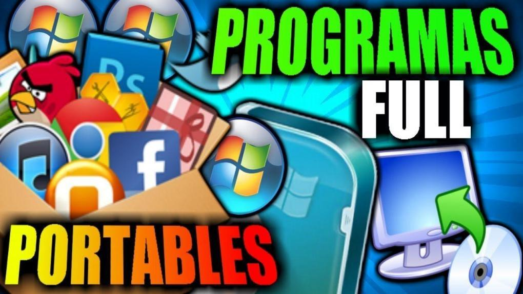 In this post we will show you how you can make any program portable, and take it wherever you want. ENTERS!