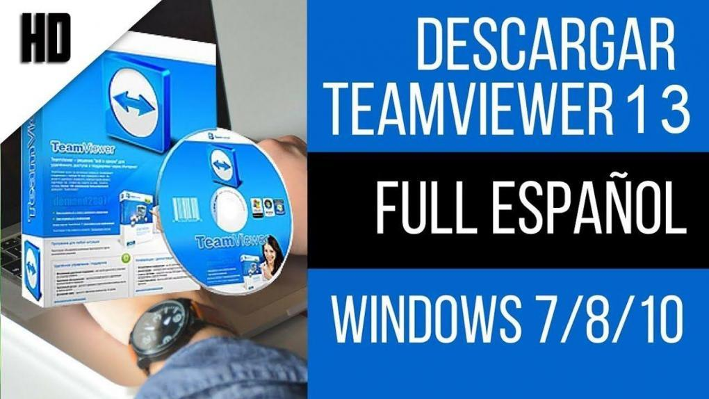 In this post we will show you how you can download and install TeamViewer 13 FULL with a lifetime license, in 2019.
