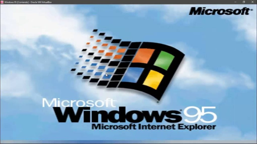 In this post we will show you how you can install Windows 95, one of the first Microsoft systems using VirtualBox. ENTERS!