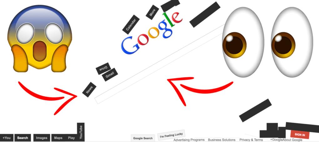 Ve una lista de los MEJORES TRUCOS ⭐ de Google tanto para jugar como para entretenerte.