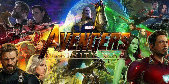 """In this post you will find the Marvel movie """"Avengers: Infinity War"""" complete online in Latin Spanish. Prepare your popcorn and make yourself comfortable. ENTERS!"""