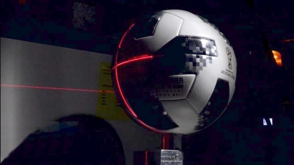 How has the ball of the 2018 World Cup in Russia improved compared to the previous ones? In this post we will tell you what is the technology behind the Telstar 18.