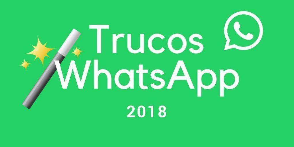 In this post we will discuss 5 WhatsApp tricks and its new features that you will see in the next updates. ENTERS!