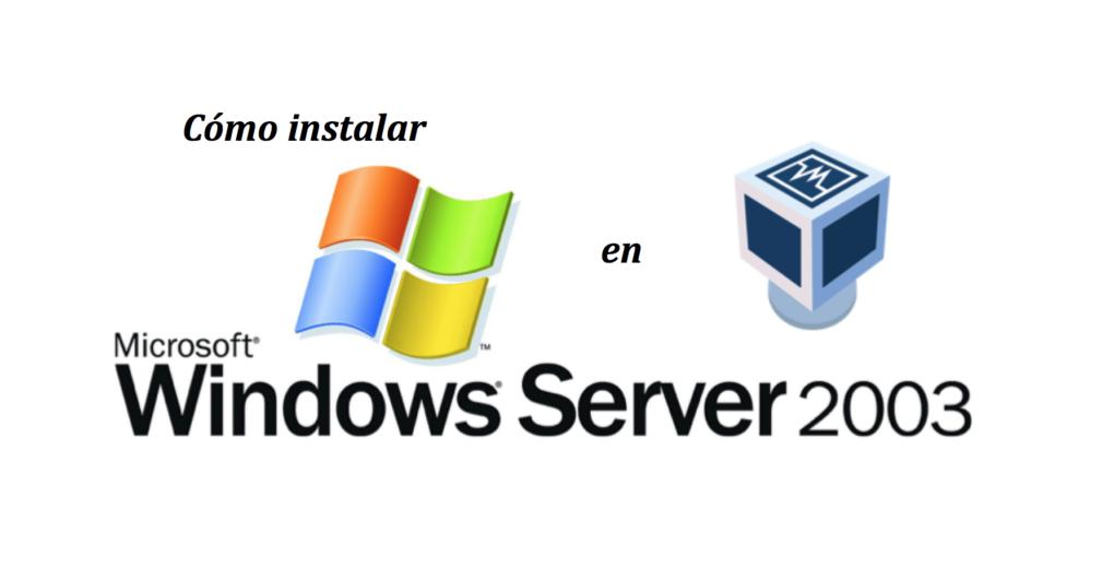 En estepost te enseñaremos cómo es que puedes instalar Microsoft Windows Server 2003 en la máquina virutal Sun xVM VirtualBox. ¡ENTRA!