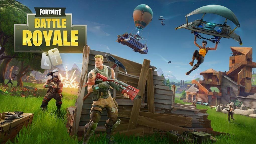 Have you heard your friends or someone talk about Fortnite? Well, it is addictive! In this post we will explain what Fortnite is and how you can play it.