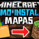 In this post we will show you how you can install maps in Minecraft for PC, no matter what version you have installed. ENTERS!
