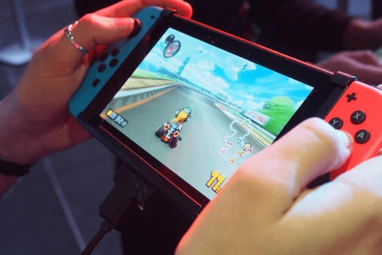 En estepost te presentaremos 3 títulos que saldrán durante este verano de 2018 para la Nintendo Switch, y serán grandiosos juegos. ¡ENTRA!